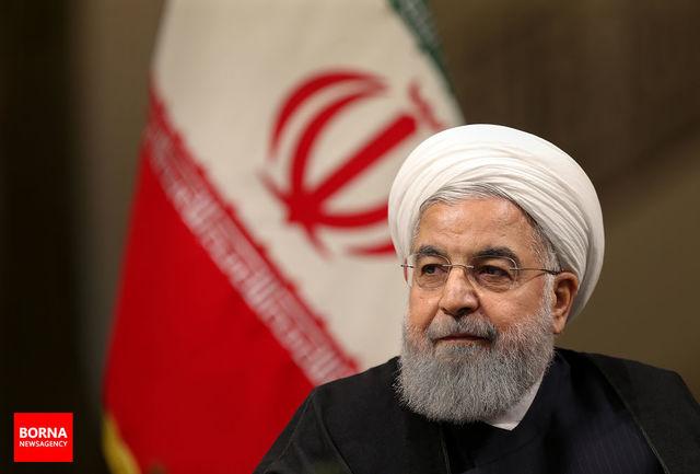 روحانی فرا رسیدن روز ملی اکوادور را تسلیت گفت