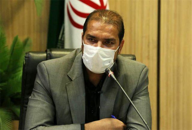 آزادی 5 مددجو محکوم مالی به مناسبت شهادت امام رضا (ع)