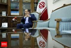 برجام در آیسییو است/ احتمال خروج ایران در هفتههای آینده وجود دارد