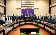 همفکری مدیران شهری اصفهان و مسئولان سیستان و بلوچستان برای تقویت زیرساخت های بنت
