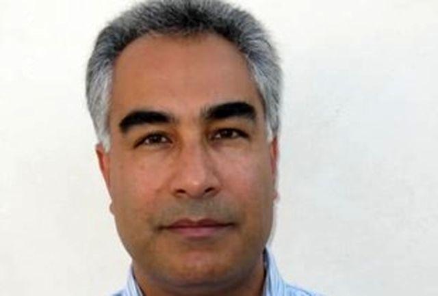 استاد گروه شیمی دانشگاه سیستان و بلوچستان در جمع داوران برتر دنیا