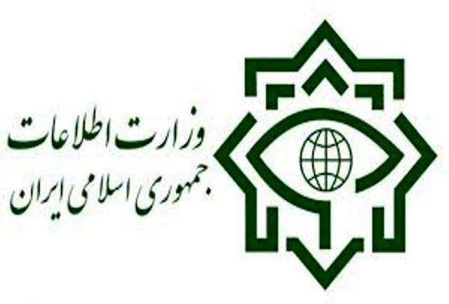 واکنش صریح وزارت اطلاعات به اظهارات اخیر احمدینژاد