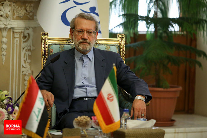 لاریجانی به رئیس مجلس و دبیرکل حزب الله لبنان تبریک گفت