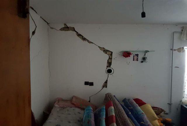 آخرین جزئیات از خسارات و تلفات زمین لرزه استان فارس