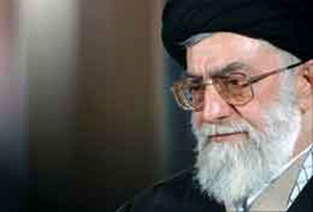 حضرت آیتالله خامنهای: با لاف و گزاف گفتن در مسایل انقلاب موافق نیستم