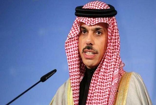 درخواست عربستان برای حضور در مذاکرات هستهای ایران