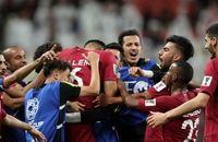 قطریها با تحقیر امارات برای نخستینبار به فینال جام ملتهای آسیا صعود کردند