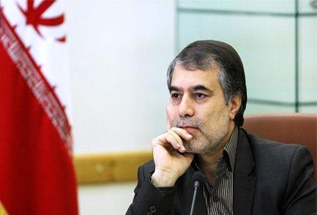 کتاب جابجایی بینالمللی دانشجویان و تحصیلکردهگان در سطح ایران و جهان منتشر شد