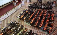۳۵۰ راهدار در جادههای قزوین آماده خدمترسانی به مردم هستند