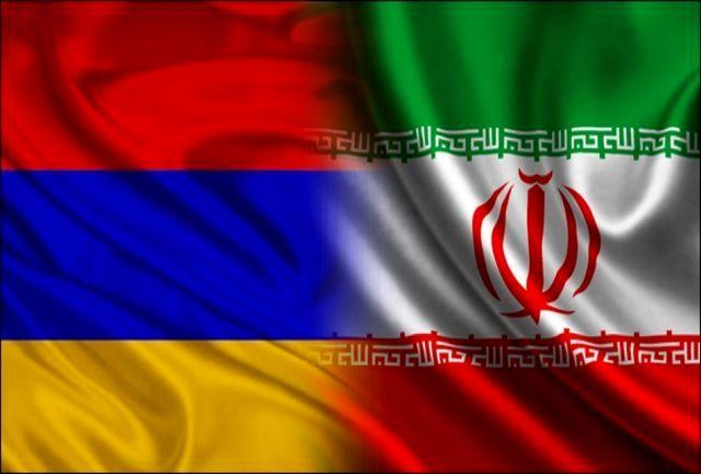 ضرورت ارتقاء سطح روابط اقتصادی ایران و ارمنستان