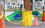 ادامه تعطیلی پمپ بنزین ها در آمریکا