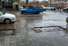 بیش از ۳۶ میلیارد برآورد خسارت اولیه باد و تگرگ در کرمانشاه