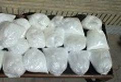 کشف و ضبط 300 گرم شیشه در استان قم
