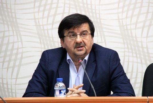احمدی: امیدوارم بار دیگر بسکتبال ایران در المپیک حضور پیدا کند