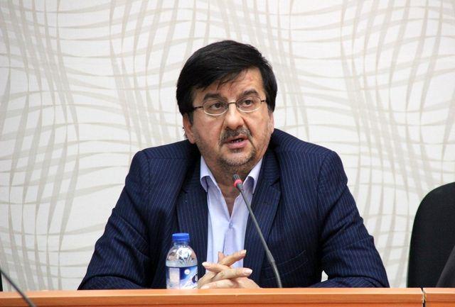 احمدی: امروز کشور نیاز جامعه به توسعه ورزش همگانی را کاملا درک کرده است