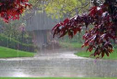 بارندگی در شهرستان خوی ۵۷ درصد افزایش یافته است