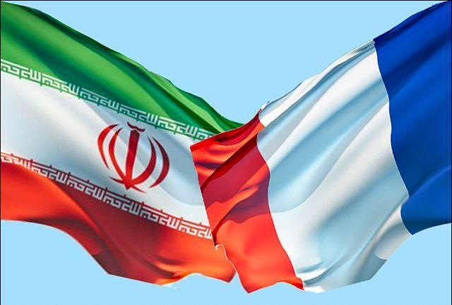 رئیس کمیسیون سیاست خارجی مجلس فرانسه به ایران میآید