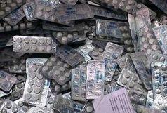 جمعآوری گسترده کپسول «اکوفان» از سطح داروخانههای استان