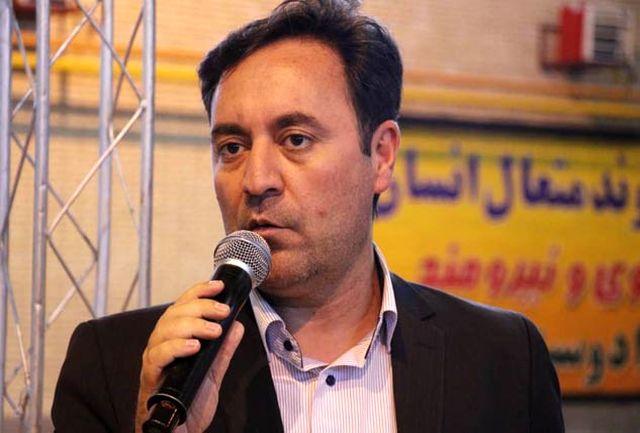 دکترسلاجقه: فوتسال استان را لیگ برتری خواهیم کرد
