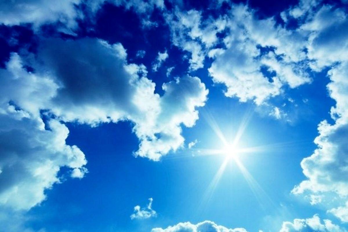 هوا در خراسان جنوبی گرم تر می شود