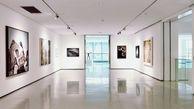 افتتاحیه نمایشگاه «گاه خویش» در گالری «شلمان»