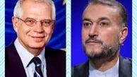 برای ایران مذاکره ای که نتایج ملموس و عملی داشته باشد قابل قبول است