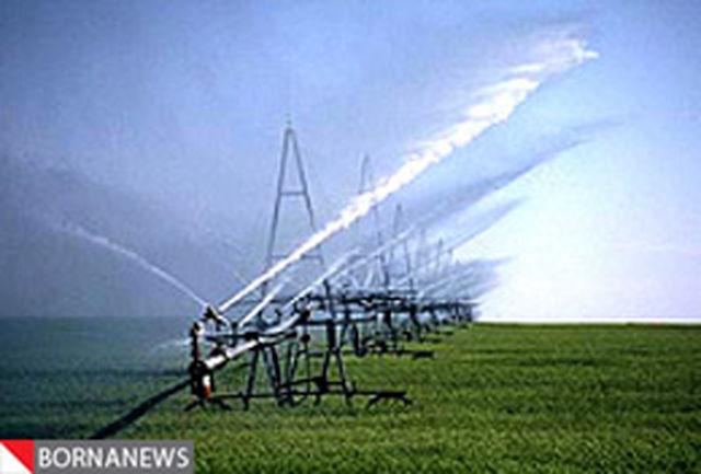 تجهیز و نوسازی 26هزار هکتار از اراضی کشاورزی کشور