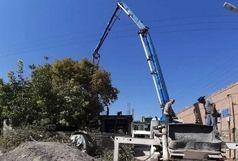 صدور دستور توقف موقت ساختوساز مجاور کلیسای تاریخی ارومیه