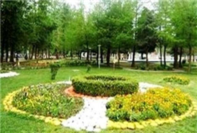 لزوم توسعه فضای سبز برای کاهش پدیده گرد و غبار در چهارمحال و بختیاری