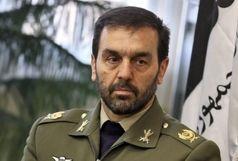 نیروی هوایی ایران در مبارزه با داعش نقش داشت