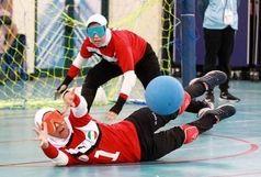 کسب 3 مقام کشوری توسط دانش آموزان استثنایی استان زنجان در مسابقات ورزشی تهران