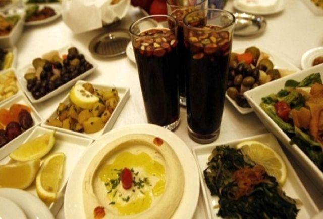 یک نوشیدنی مفید برای سحری و افطار