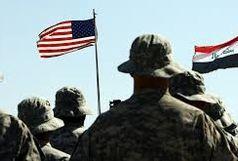 آمریکا برای حفظ منافعش دست به دامان عراق شد