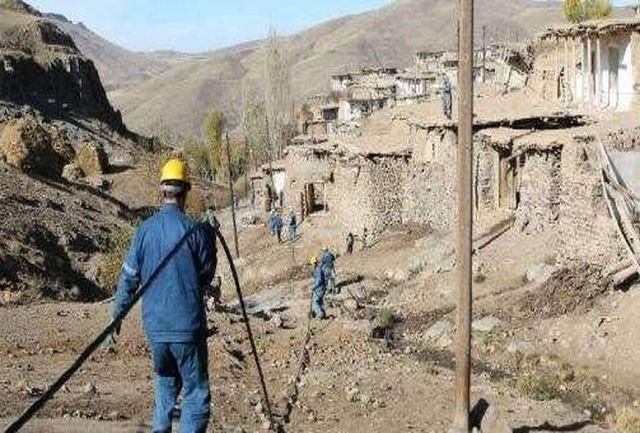 44 خانوار روستایی در استان از نعمت برق برخوردار شدند