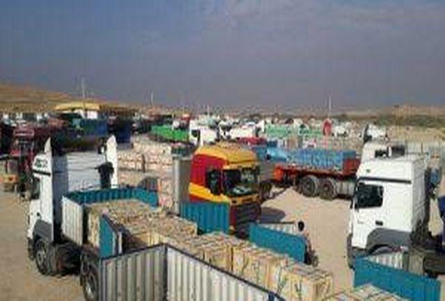 رشد صادرات گمرک پرویز خان چند درصد است؟