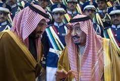 بن سلمان به فکر تکیه زدن بر مسند پادشاهی تا قبل از عید فطر است