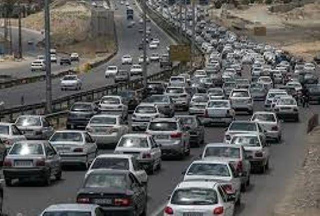 آغاز طرح ترافیک جاده ای تابستانه در خراسان شمالی