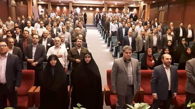 استان زنجان رتبه برتر کشوری را از آن خود کرد