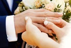 ممنوعیت مراجعه بیشتر از ۶ نفر برای ثبت ازدواج