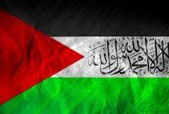 شلیک راکت از غزه به فلسطین اشغالی