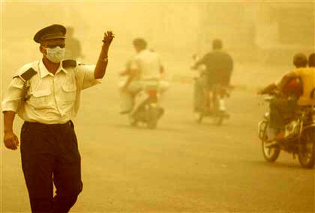 اعطای وام «گرد و غبار» به شهروندان
