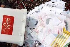 شعب اخذ رای ساعت ۲۱ شب در ایلام  بسته می شود