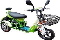 شارژ موتورسیکلتهای برقی در پارکینگها فراهم میشود
