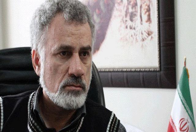 برگزاری جشنی مستقل در سینمای ایران بسیار بعید است