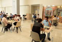 رقابت 126 شطرنج باز از شمالغرب کشور در تبریز