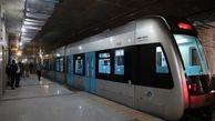 مترو در زمان تشییع پیکر شهید سردار قاسم سلیمانی رایگان است