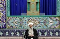 روحانیت استان بوشهر در همه عرصهها مشغول به خدمت هستند