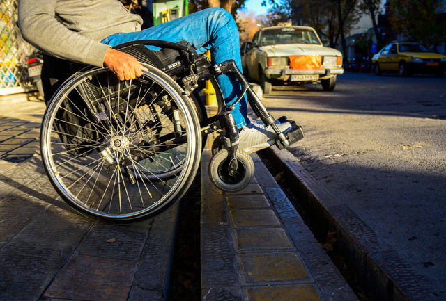 نحوه اجرای ضوابط مناسب سازی معلولان در بوته نقد و بررسی