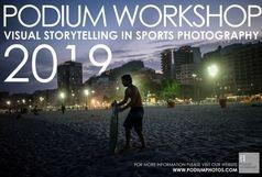 آموزش داستانسرایی در عکاسی ورزشی