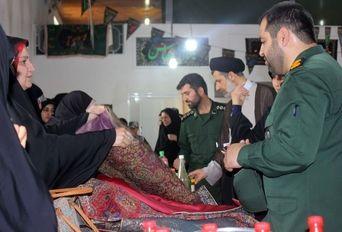 اجرای طرح محله انقلابی، اداره انقلابی در روستای یکهتوت بهشهر